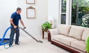 Carpet Cleaning Professionals in Oklahoma City and surrounding areas.